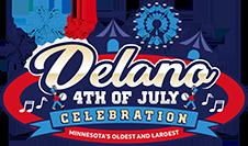 delano 4th of july celebration